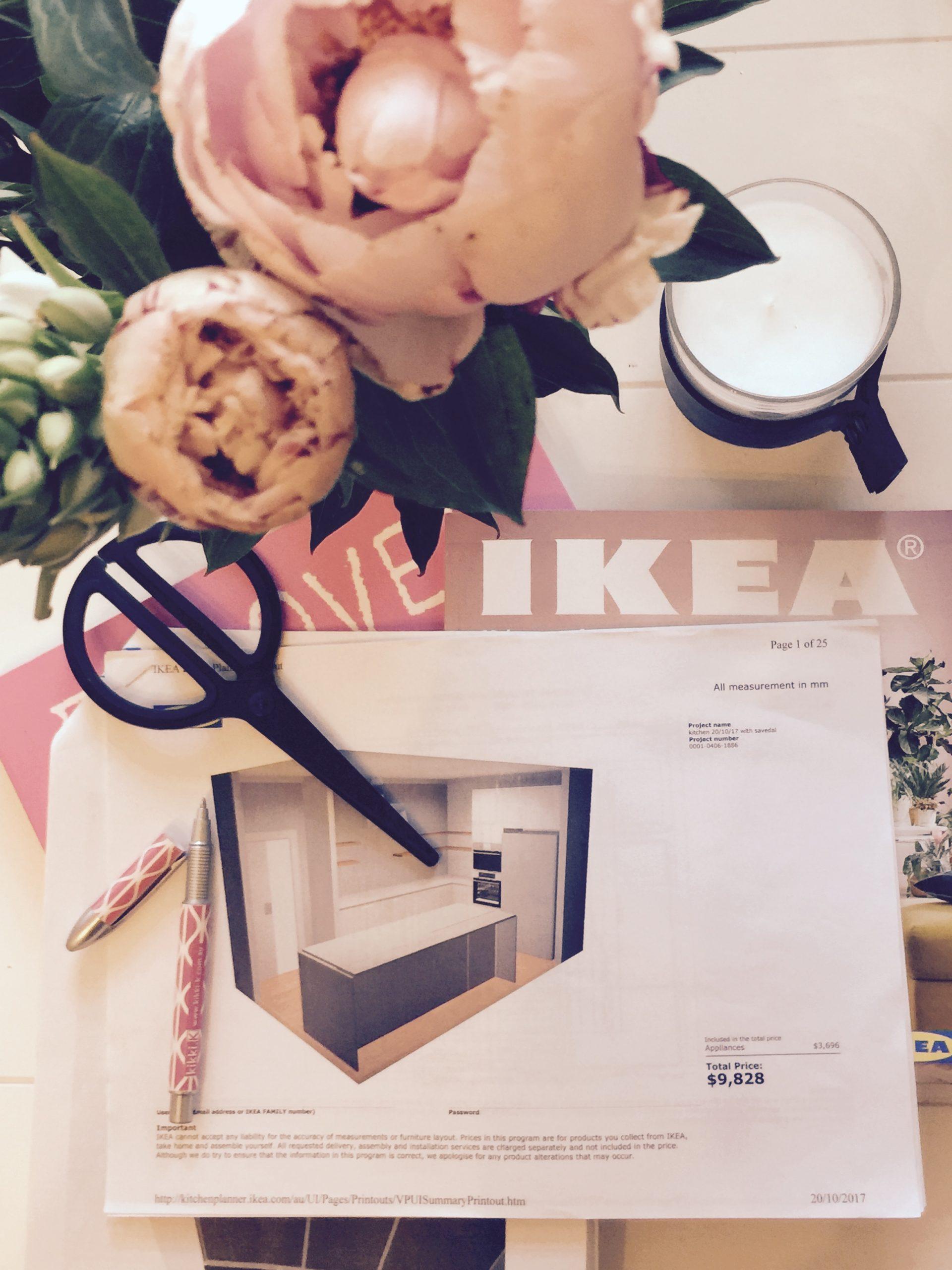 Interior Design with IKEA