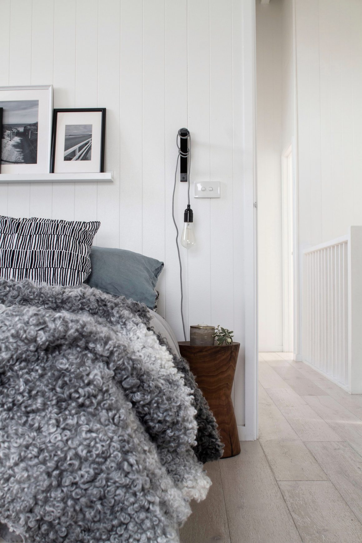 The Bellarine Bedroom
