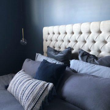 Williamstown Bedroom